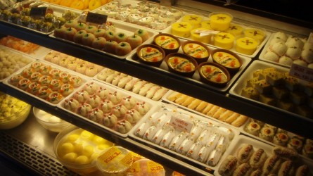 Famous Sweets Shops In Indore City