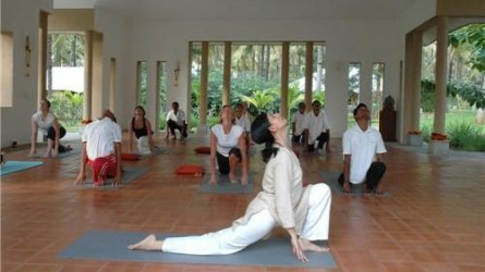 Yoga Classes In Bhopal