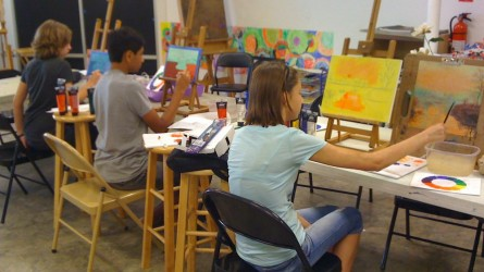 Painting And Drawing Classes In Bhopal