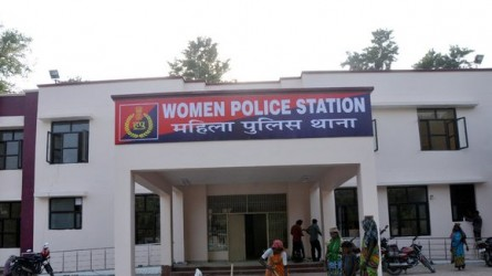 Police Stations in Bhopal