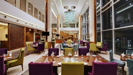 Restaurants At Kolhapur City