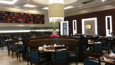 Restaurants At Vadodara City