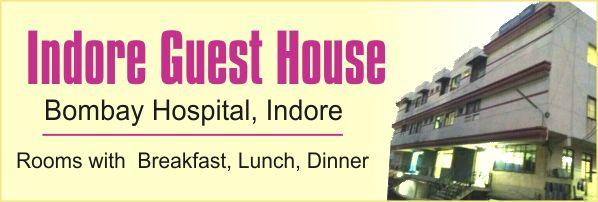 Indore Guest House