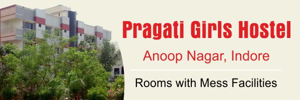 Pragati girls hostel