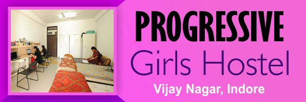 Progressive Girls Hostel