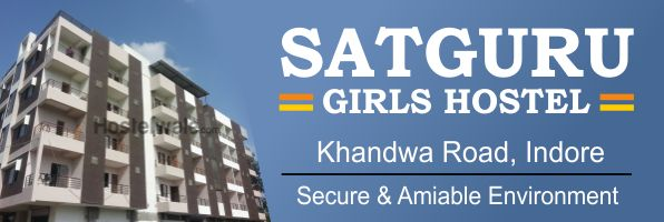 Satguru Girls Hostel
