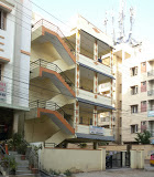 Anupama Men's Hostel