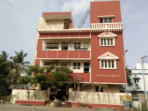 Mahalakshmi Corporate Womens Hostel
