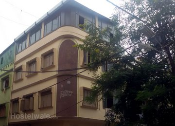 Maheshwari Girls Hostel
