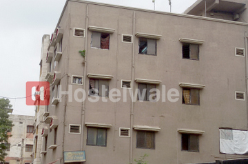 New Geetanjali Girls Hostel