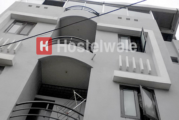 New Sanskar Girls Hostel