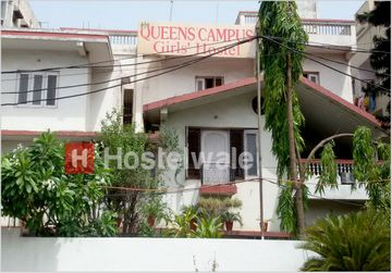 Queens Campus Girls Hostel