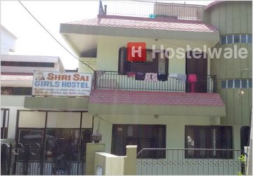 Shri Sai Girls Hostal