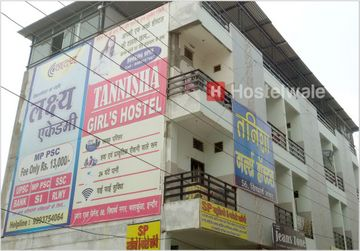 Tanisha Girls Hostel