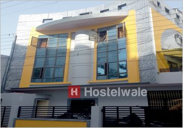 Vaishnavi Girls Hostel