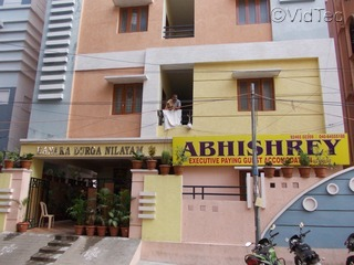 Abhishrey Executive Hostel