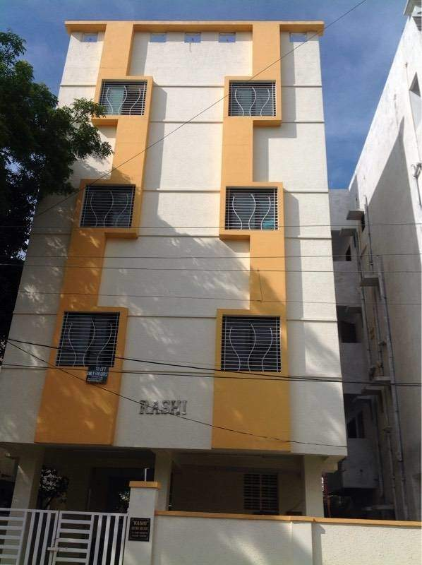Rashi Girls Hostel